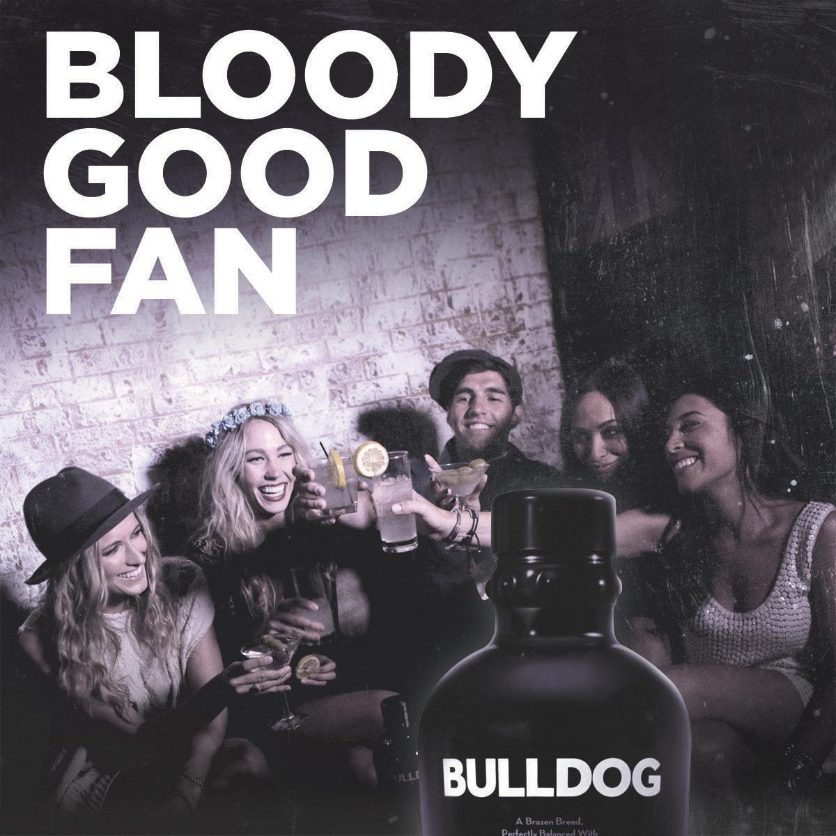 Bloody Good Fan