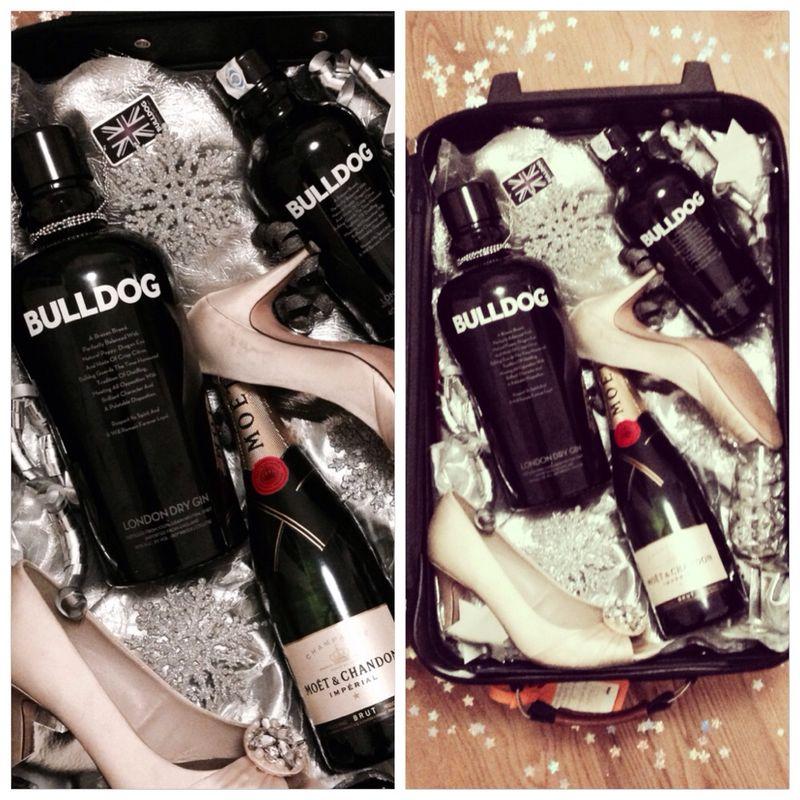 Image via client BULLDOG  Gin